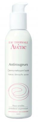 Авен Антиружор дермопочистващо мляко/Avene Antirougeurs  dermo-cleansing milk 300ml