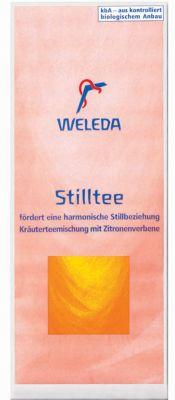 Веледа Чай за кърмачки/Weleda Stilltee 20*2gr.