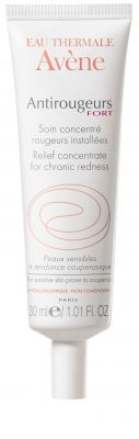 Авен Антиружор форт концентрат/Avene Antirougeur fort concentrate 30ml