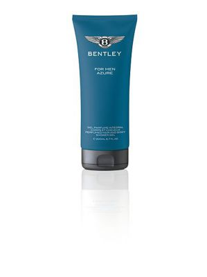 Бентли Азур/Bentley Azure M 200ml Shower Gel