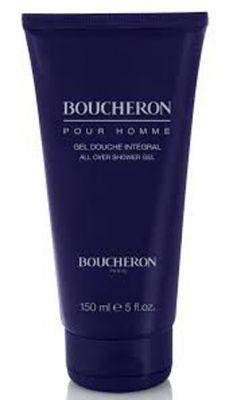 Бушерон Ом/Boucheron Homme M 150ml Shower Gel