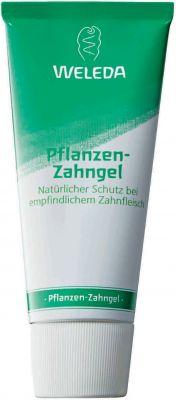 Веледа Растителен гел за зъби/Weleda Pflanzen-Zangel 75ml