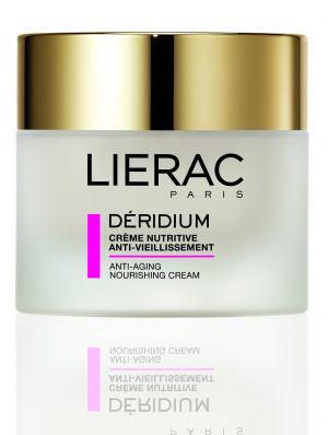 Деридиум противостареещ подхранващ крем/Deridium anti-aging nourishing cream 50ml