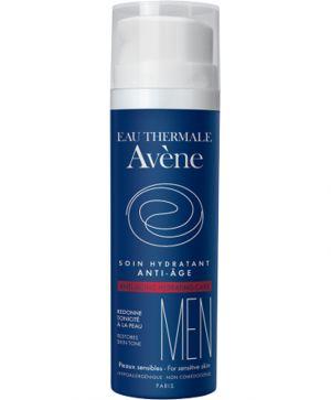 Авен крем против бръчки за мъже 50мл