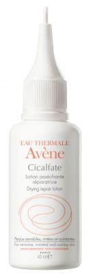 Авен Цикалфат лосион/Avene Cicalfate lotion 40 ml