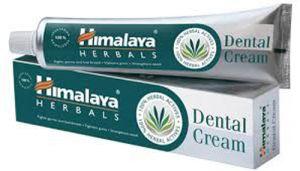 """Билкова паста за зъби """"Himalaya"""" 100гр."""
