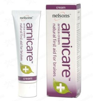 Нелсонс Арникеър крем/Nelsons Arnicare cream 30ml