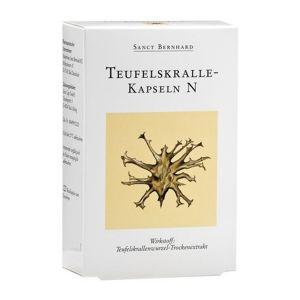 Sanct Bernhard Teufelskralle 120caps.