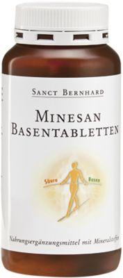 Sanct Bernhard Minesan 250tabl.