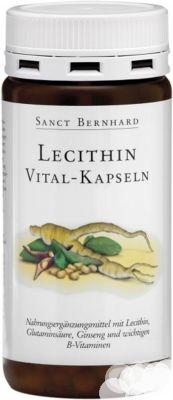 Sanct Bernhard Лецитин Витал 120капс.
