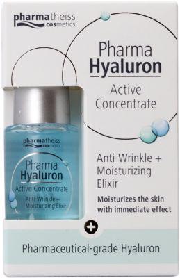 Pharma Hyaluron концентрат антиейдж и хидратация 13мл