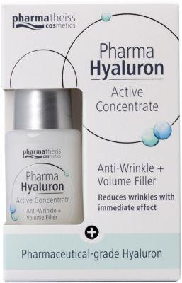 Pharma Hyaluron концентрат антиейдж и обемен филър 13мл