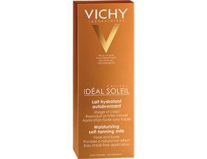 Виши Солей атобронзант/Vichy Soleil autobronzant 100ml