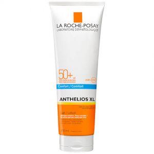 Ла Рош Позе Антелиос Комфорт мляко SPF50+/La Roche-Posay Anthelios Comfort lotion SPF50+ 250ml