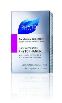 Фитофанер капсули против косопад/Phytophanere capsules