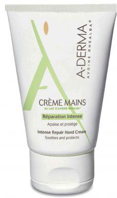 А-Дерма крем за ръце/A-derma hand cream 50ml