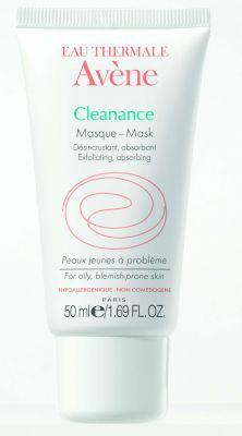 Авен Клиенанс маска/Avene Cleanance mask 50ml