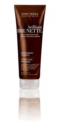 Брилиант брунет шампоан/Brilliant Brunette shampoo 250ml