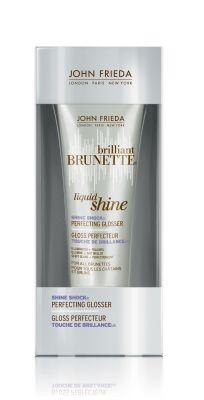 Брилиант брунет ликвид шайн гланц/Brilliant Brunette Liquid Shine Shine Shock 75ml