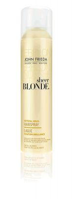 Шиър блонде Кристал Холд спрей/Sheer Blonde Crystal Hold 250ml