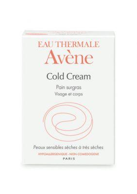 Авен Колд Крем сапун/Avene Cold Cream soap 100gr.