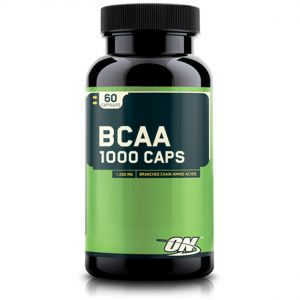 ВСАА 1000/Optium Nutrition BCAA 1000 60caps, 200caps, 400caps