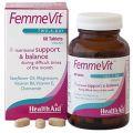 Фемивит таблетки Хелт Ейд/FemmeVit Health Aid 60tabl.