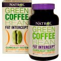 Натрол Екстракт от Зелено Кафе и малинови кетони/ Natrol Extract Green Coffee Bean 60tabl.