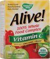 Витамин С-Алайв/Nature's Way Vitamin C-Alive 500mg * 120gr.