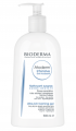 Биодерма Атодерм гел мусант/Bioderma Atoderm gel moussant 500ml
