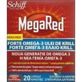 Мегаред Форте капсули/Megared Forte, 500mg * 20caps. 40caps.